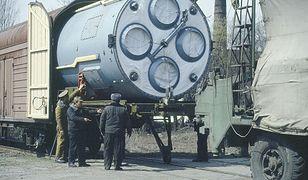 Raport SIPRI: Zbrojenie atomowe trwa. Niepokojące dane