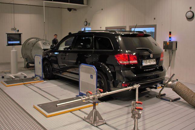 Niemcy i Włochy przeciw zmianom w przepisach ws. homologacji aut