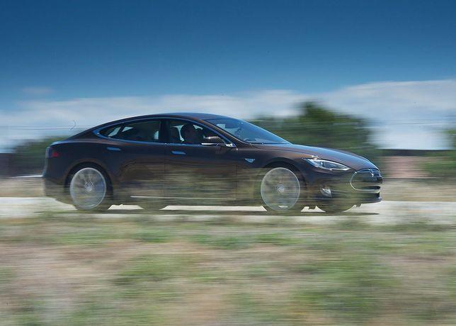 Tesla Model S – 8 sztuk