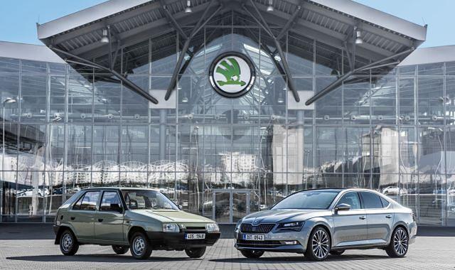 28 marca 1991 r. przedstawiciele Skody i Volkswagena podpisali kontrakt, w ramach którego czeska marka stała się częścią niemieckiego koncernu. Mariaż uchodzi za jeden z najbardziej udanych w historii motoryzacji