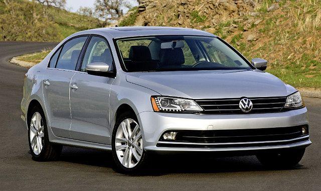 Nowy Volkswagen Jetta - światowa premiera podczas New York Auto Show