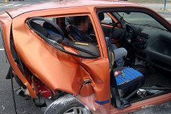 Wypadki i kolizje drogowe kosztują gospodarkę niemal 50 mld zł rocznie