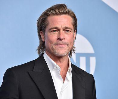 Brad Pitt rozlicza się z przeszłością z Jennifer Aniston. Było coś, za co chciał ją przeprosić
