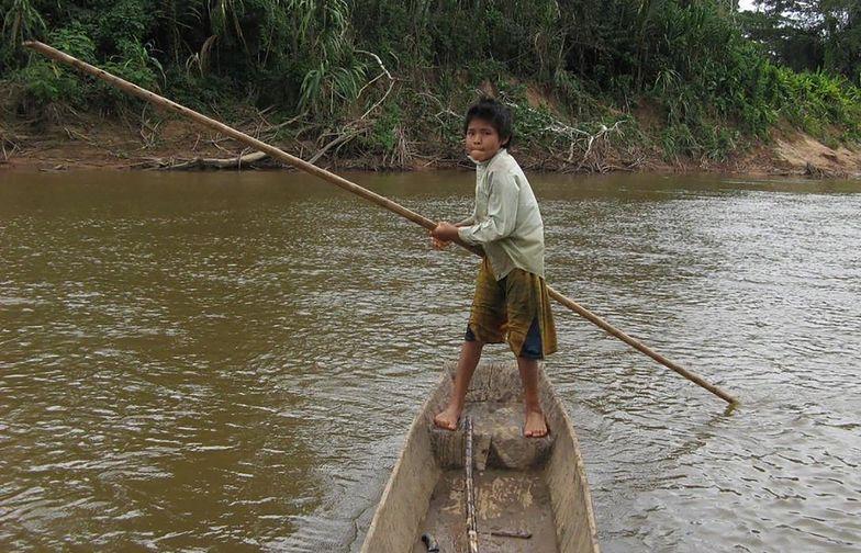 Jak spowolnić starzenie? Amazońskie plemiona mają na to sposób