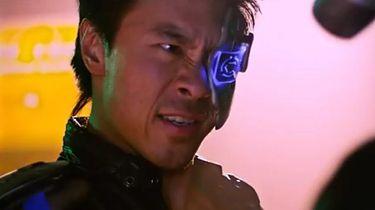 Najlepsze co dziś zobaczycie: The Cyber War, czyli Blood Dragon na żywo