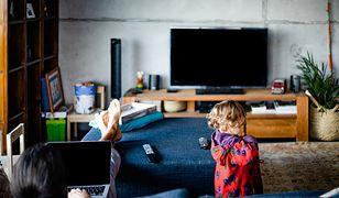 Jak przetrwać pandemię z dziećmi w domu?