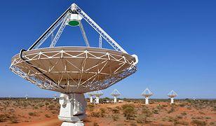 Tajemnicze sygnały z kosmosu. Australijscy naukowcy są zdumieni