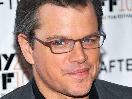 Matt Damon doczekał się czwartej córki