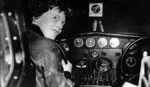 Tajemnice Amelii Earhart