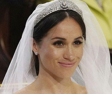 Amerykanka jest najskromniejszą panną młodą w rodzinie królewskiej