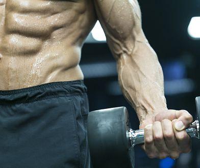 Hiperplazja mięśniowa to proces tworzenia się nowych włókien mięśniowych.