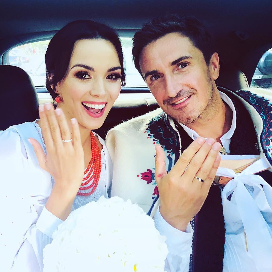 Paulina Krupińska i Sebastian Karpiel-Bułecka pobrali się. Mamy zdjęcie