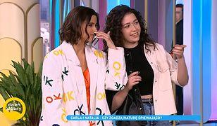 Kompromitacja w TVN-ie. Natalia Zastępa i Carla Fernandes nie znały odpowiedzi na proste pytania