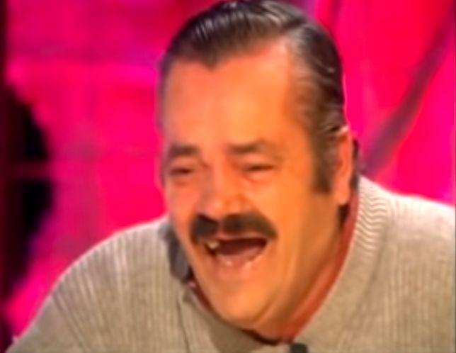 """""""El Risitas"""" po tym wywiadzie stał się bohaterem memów i virali"""