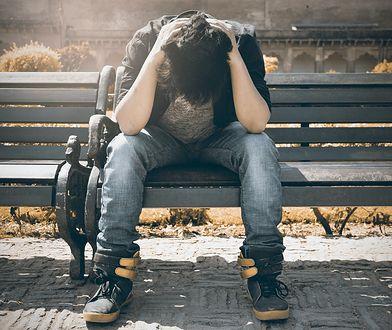 Pandemia koronawirusa przyczynia się do pogorszenia stanu zdrowia psychicznego wielu ludzi