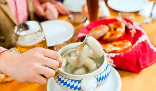 Moczki i fjuty, czyli co nas może zaskoczyć w regionalnej kuchni