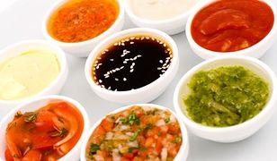 Ketchup, majonez i musztarda - popularne dodatki pod lupą