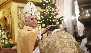 Nie wiadomo, gdzie przebywa biskup Jan Szkodoń