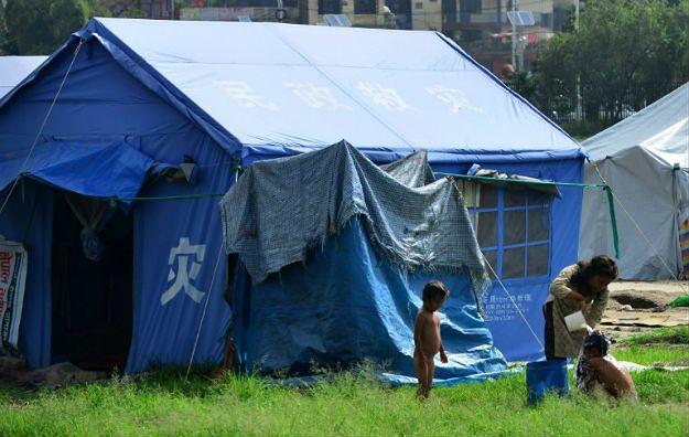 UNICEF: 10 tys. niedożywionych dzieci w Nepalu, 200 - bez opieki