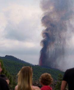 """Wyspy Kanaryjskie. """"Wybuch wulkanu to atrakcja turystyczna"""""""