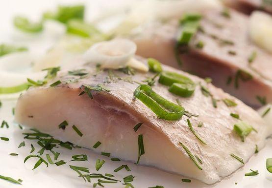 Ryby z Bałtyku - które wybrać?