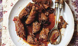 Zrazy wołowe po staropolsku. Prosty sposób na pyszny obiad