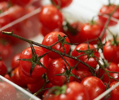 Pomidorki koktajlowe - do czego je wykorzystać?