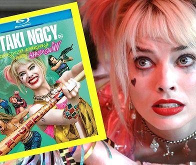 """""""Ptaki Nocy (i fantastyczna emancypacja pewnej Harley Quinn)"""" ukazały się nakładem Galapagos"""
