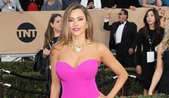 Sofia Vergara na gali SAG Awards