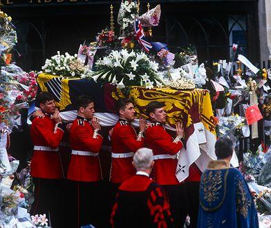 6 września 1997 r. odbył się pogrzeb księżnej Diany