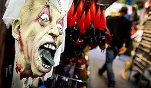 Halloween w Polsce jest stosunkowo nowym zjawiskiem i przywędrowało z USA