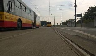 Most Śląsko-Dąbrowski znów przejezdny. Powstały nietypowe przystanki