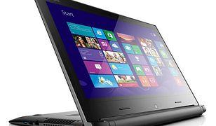 CES 2014: Lenovo i jego konwertowalne komputery Miix 2, Yoga 2 i Flex