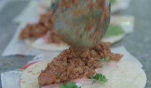Sztuczne mięso smakuje i wygląda podobnie do normalnego