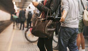 Kieszonkowcy nie polują już na telefony