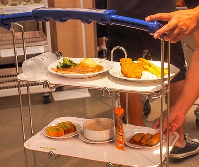 W restauracjach IKEI coraz więcej ofert dla niejedzących mięsa