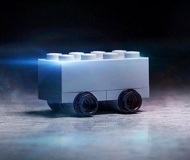 LEGO zakpiło z Elona Muska