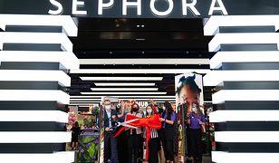 Niespodzianki, atrakcje i większa przestrzeń. Sephora w Westfield Arkadia robi wrażenie