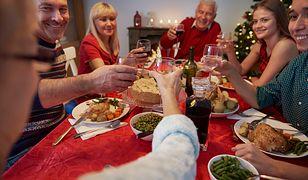 Życzenia świąteczne wigilijne