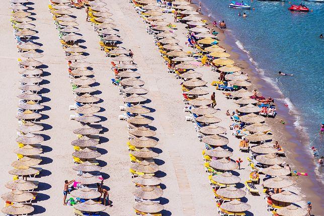 Wyspa Kos. Najlepsze miejsce na plażowanie