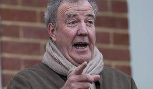 Jeremy Clarkson kpi ze wszystkiego i wszystkich. Również z Polaków