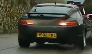 Numery rejestracyjne auta Clarksona rozjuszyły Argentyńczyków