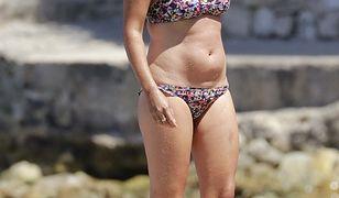 Jamie Dornan: jego żona nie jest hollywoodzką pięknością? Tak wygląda 5 miesięcy po porodzie