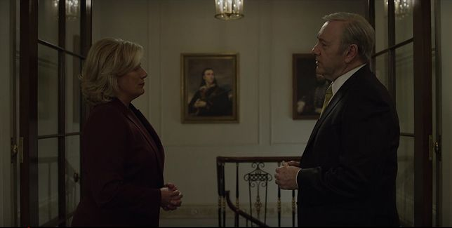House of Cards S05:12 –  Rozdział 64 (Chapter 64)