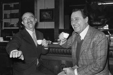 Zmarł włoski reżyser Alberto Lattuada