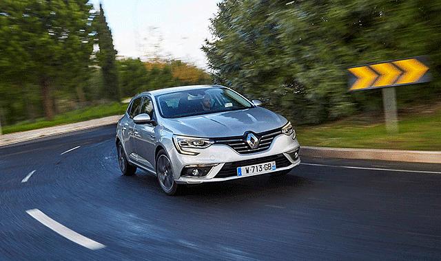 Nowe Renault Megane. Ceny od 59 900 zł