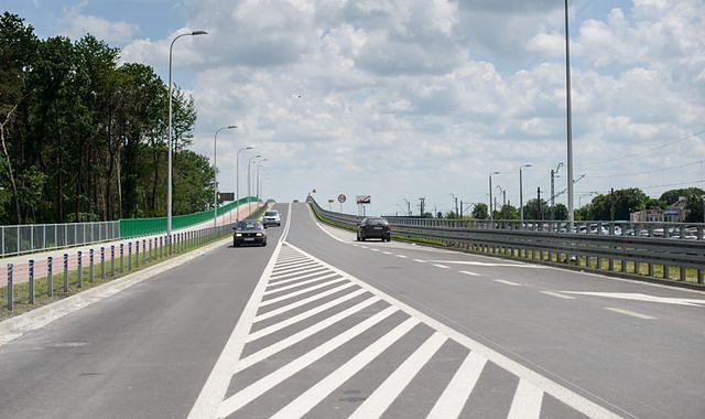 Będą nowe drogi krajowe