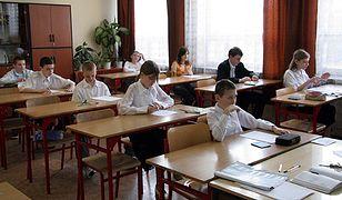 Nauczyciele fałszowali egzaminy, uczniowie mają poprawkę