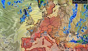 Upał w Polsce. Pogoda jest bezlitosna, już widać kolejną falę gorąca