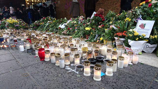 Znamy tożsamość ostatniej ofiar zamachu w Sztokholmie. To działaczka na rzecz praw człowieka